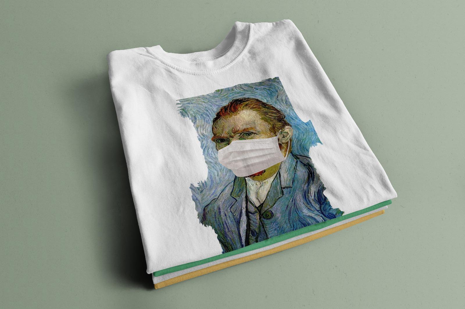 Magliette stampate divertenti