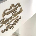 jollygraph insegna polistirolo logo 3d scritte in polistirolo insegne luminose vendita on line logo grafico in 3 dimensioni treddì tridimensionale